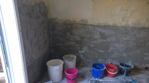 Damp proofing damp walls in Bournemouth Poole Weymouth Swanage Dorchester Wimborne Bridport Chrischurch Dorset