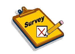 Click to our survey page