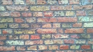 Repointing the many styles and patterns of bricks in Bournemouth