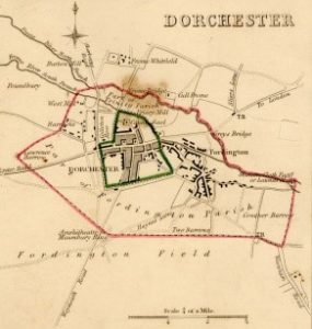 Early Dorchester