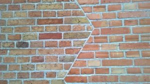 Damp proofing and repointing brickwork Weymouth