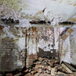 Be Dri Dry Rot Treatment in a property in Bournemouth 1