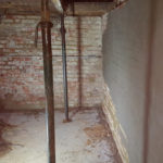 Be Dri Dry Rot Treatment in a property in Bournemouth 15