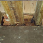 Be Dri Dry Rot Treatment in a property in Bournemouth 19