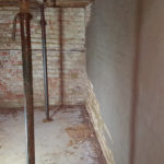 Be Dri Dry Rot Treatment in a property in Bournemouth 21